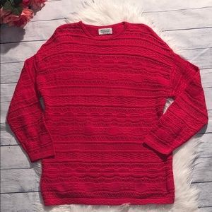 Vintage United Colors of Benetton Knit Sweater